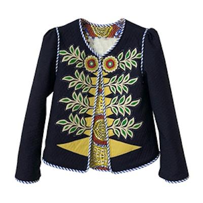 Calder Jacket