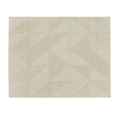 Nora Natural Tufted Rug