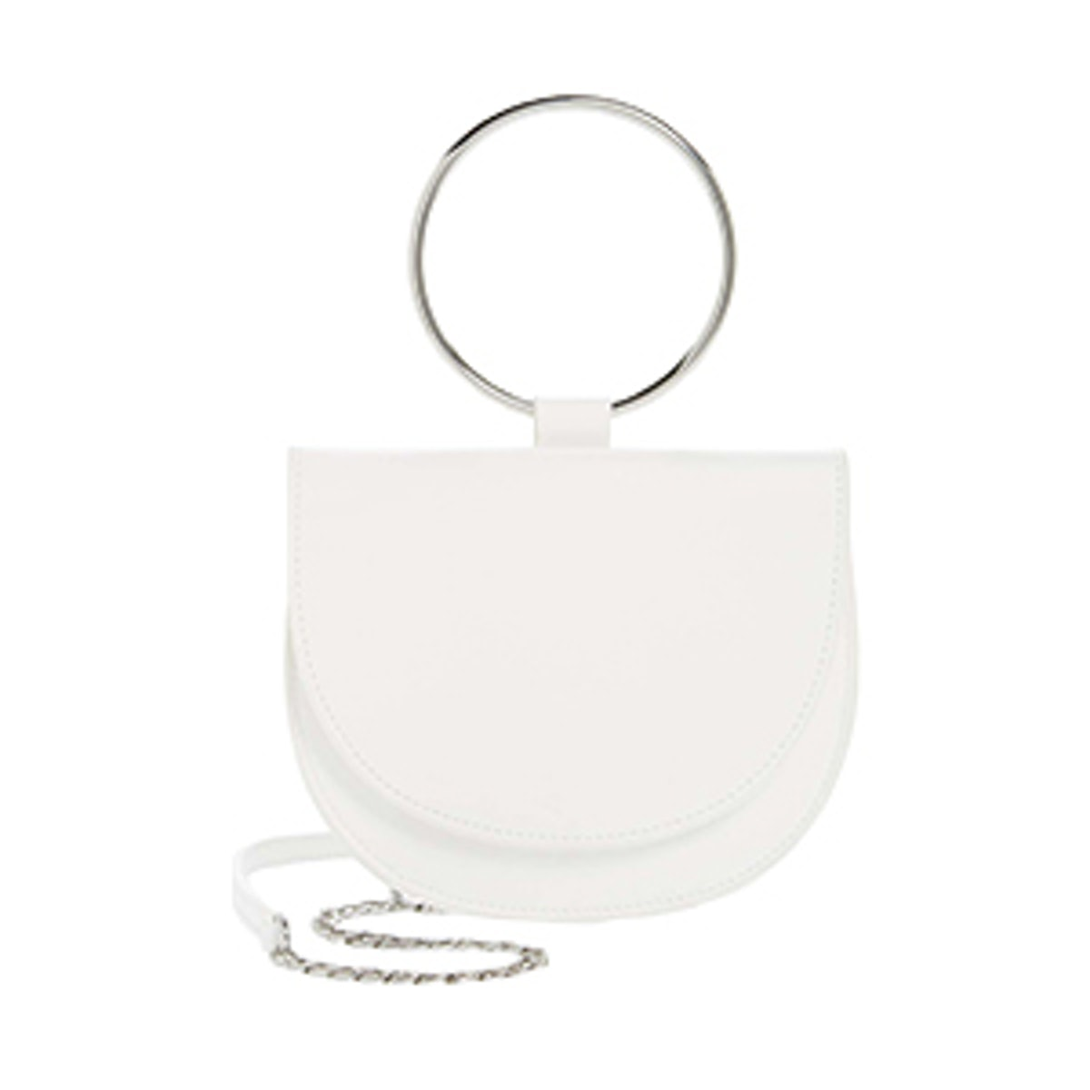 Reese Ring Crossbody Bag