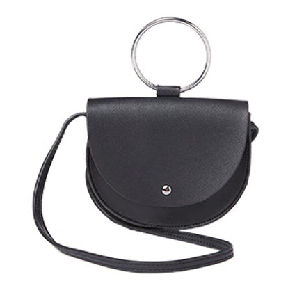 Ava Ring Handle Saddle Bag