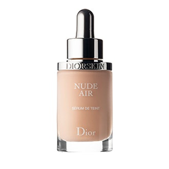 Diorskin Nude Air Serum Foundation