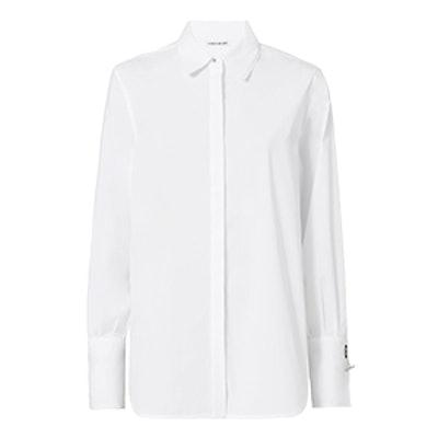 Jasper Grommet Cuff Shirt