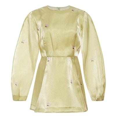 Gemma Mini Dress