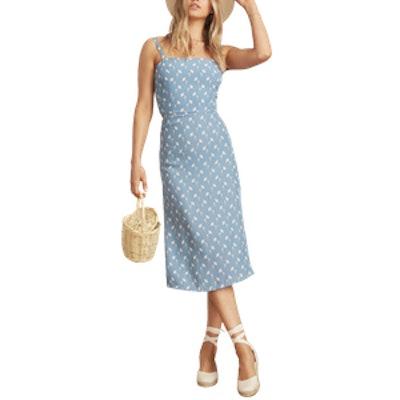 Katergo Midi Dress