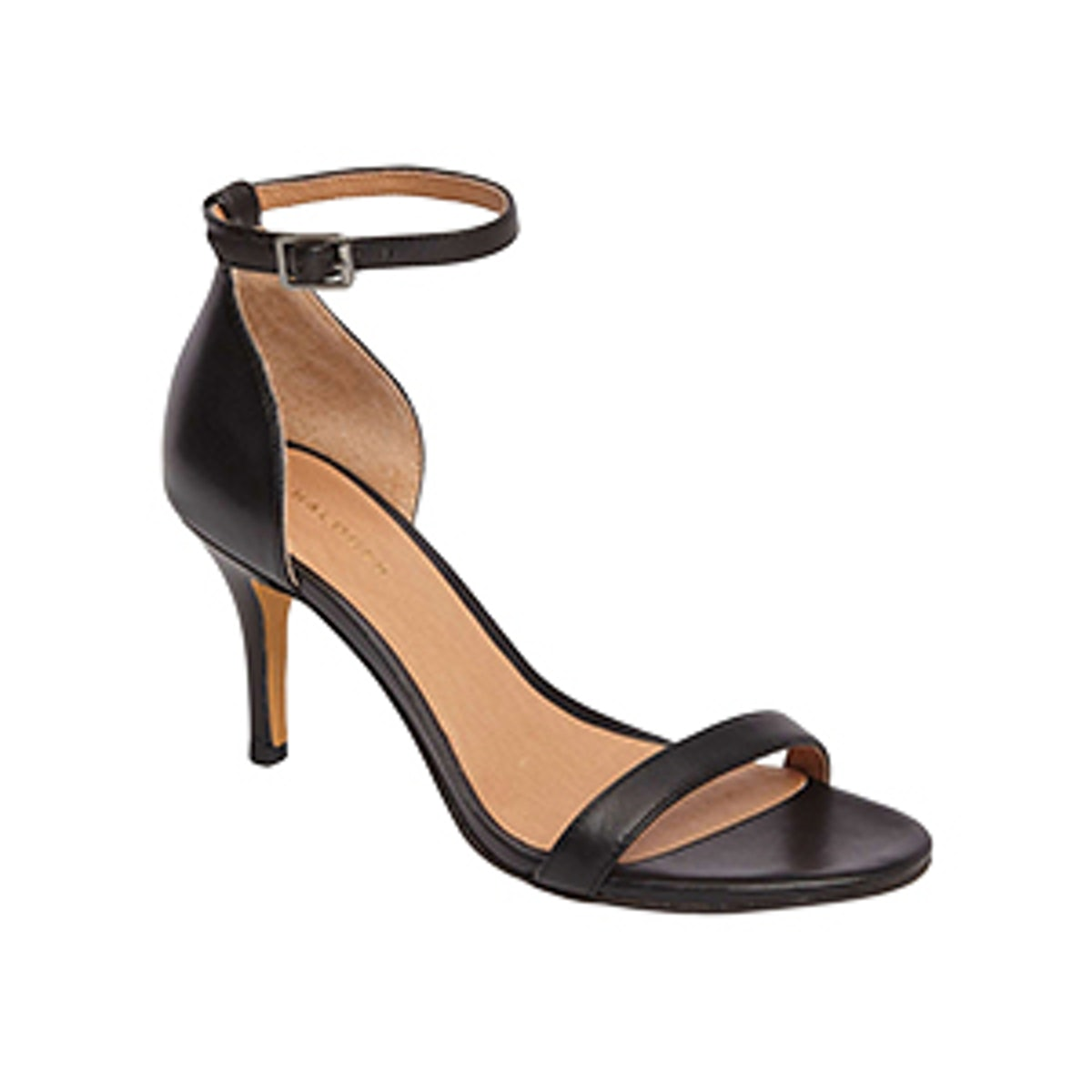 Audrey Ankle Strap Sandal