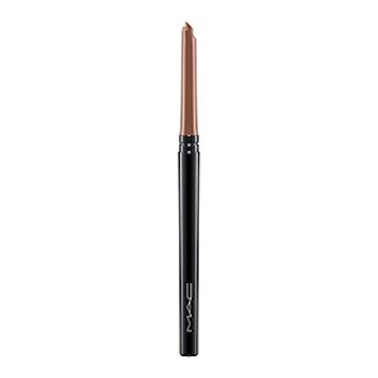 MAC Liptensity Lip Pencil In Double Fudge