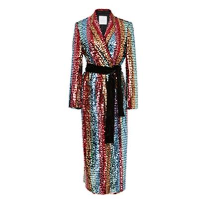 Wallflower Coat Dress