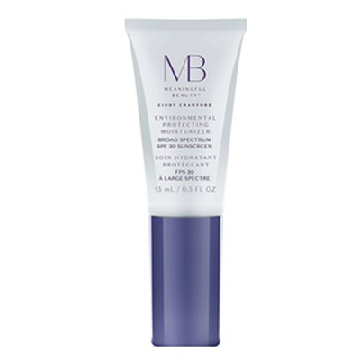Meaningful Beauty Environmental Protecting Moisturizer Broad Spectrum SPF 30