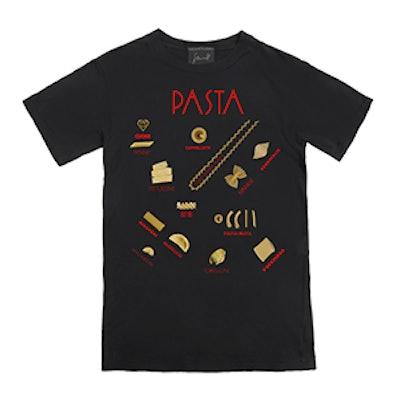 Pasta Fine Gauge Classic Fit