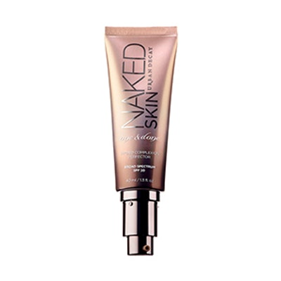 Urban Decay Naked Skin One & Done Hybrid Foundation