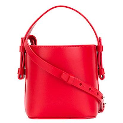 Mini Adenia Bucket Bag
