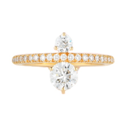 Prive Luxe Diamond Ring