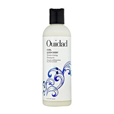 Curl Quencher Moisturizing Shampoo
