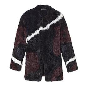 Leeson Fur Coat
