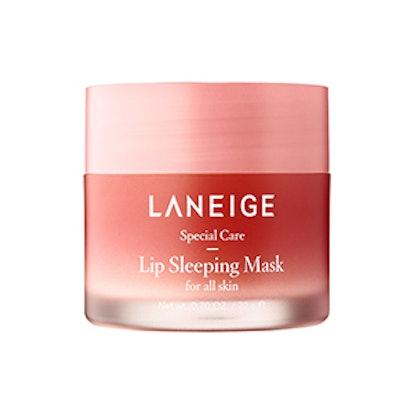 Lip Sleeping Mask