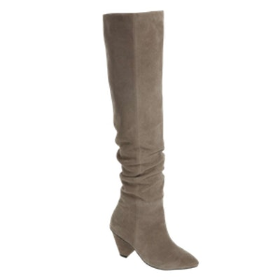 Senita Over The Knee Boot