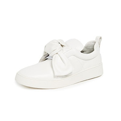 Mike Slip On Sneakers