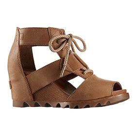 Women's Joanie™ Lace Wedge Sandal