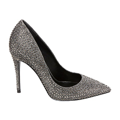 Daisie Embellished Pumps