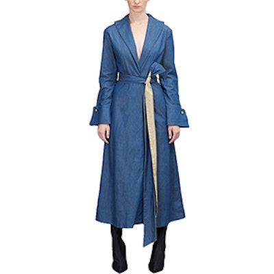 Estrad Overcoat