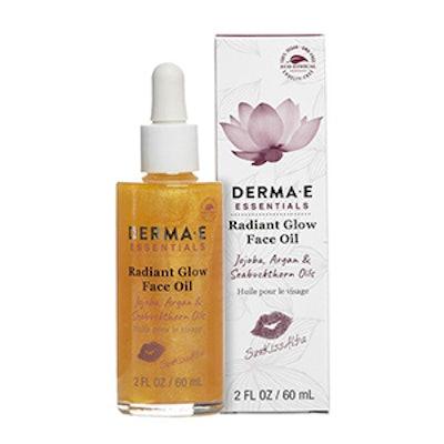 DERMA E Radiant Glow Face Oil