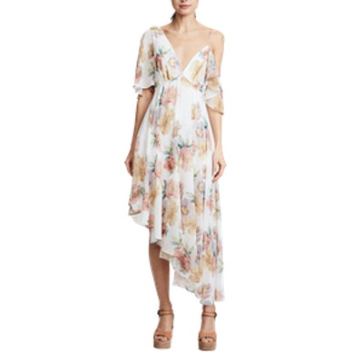 Darcy Midi Dress