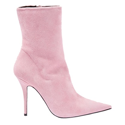 Hazzard Ankle Boot