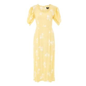 Effie Tea Dress