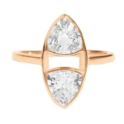 Trillion Dyad Ring