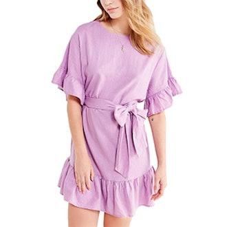 Suddenly Spring Dress