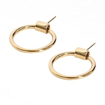 Venn Earring