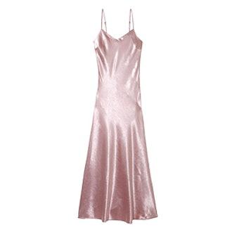 Maxi Slip Dress