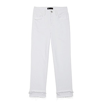 W3 Higher Ground Slim Crop Jeans