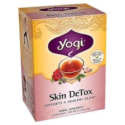 yogi Skin Detox