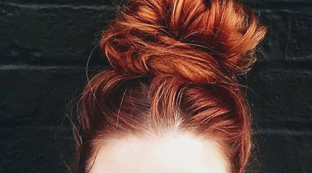 6 Reasons The Bun Is The Mvp Of The Hair World