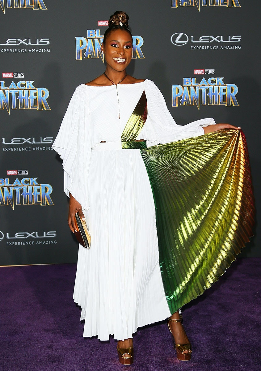 7f828973 Issa Rae Is Our Style Crush, Here's Why