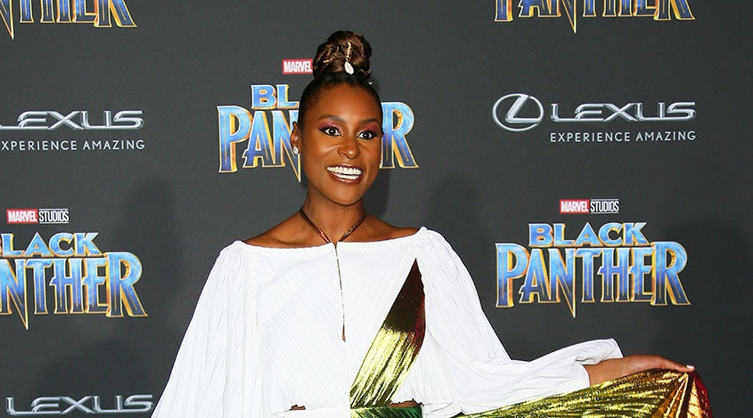 2efcf8c907101 Issa Rae Is Our Style Crush