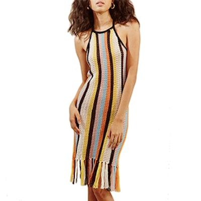 Biche Knit Dress
