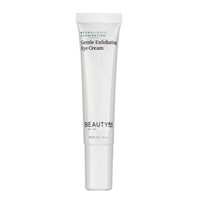 BeautyRx by Dr. Schultz Gentle Exfoliating Eye Cream