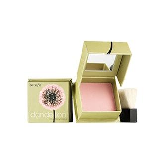 Benefit Cosmetics Sheer Ballerina Pink