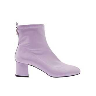Blossom Ankle Boots