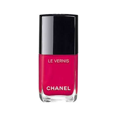 Le Vernis Longwear Nail Color In Camelia