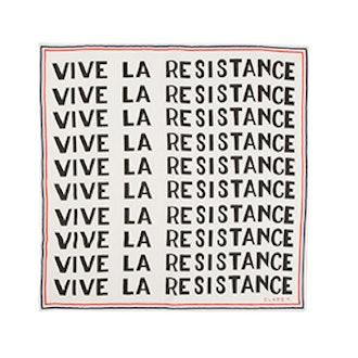 Vive La Resistance Bandana
