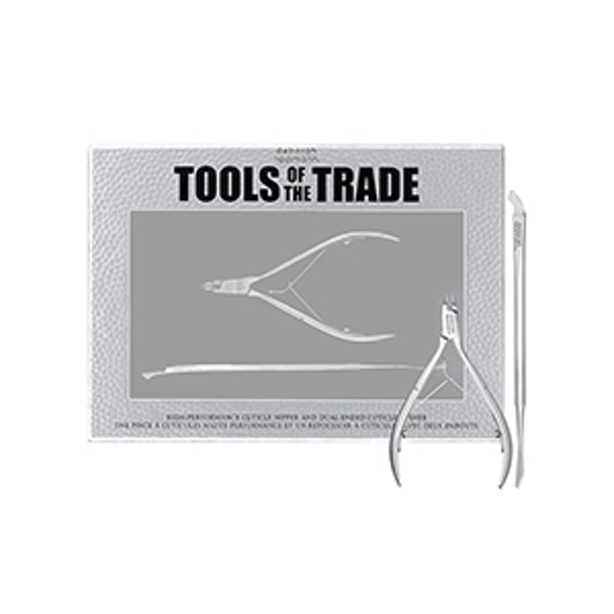 Tools of The Trade – Manicure Nail Kit