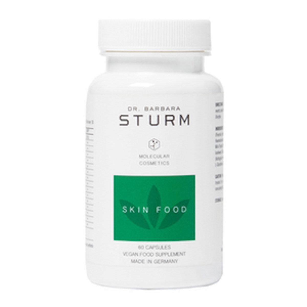 Dr. Barbara Sturm Skin Food Supplements