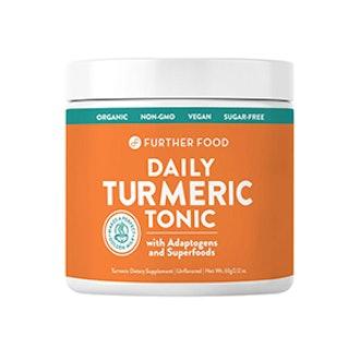 Daily Tumeric Tonic