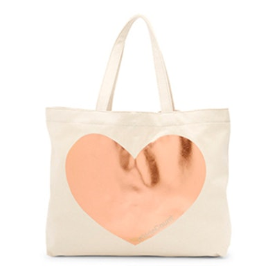 Girlscount Tote