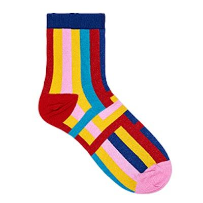 Mira Ankle Sock