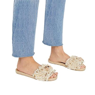 Jamaica Slide Sandal