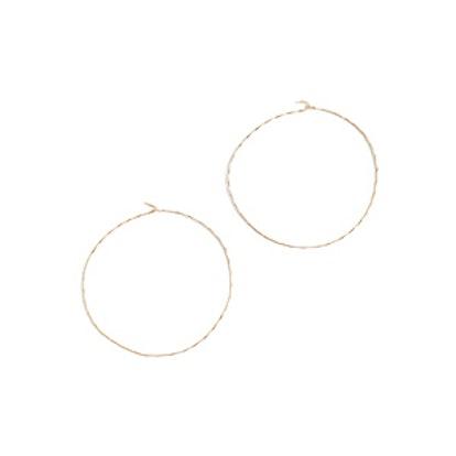 Atlas Hoop Earrings